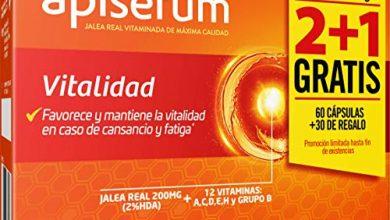 Photo of Mejor Jalea Real Con Ginseng para ti en presupuesto: Los más valorados