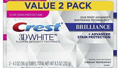 Photo of Mejor Crest 3D White para ti en presupuesto: Los más valorados