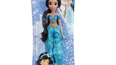 Photo of Mejor Princesas Disney Muñeca para ti en presupuesto: Los más valorados