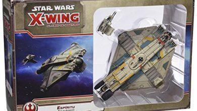 Photo of Mejor X Wing Fantasy Flight para ti en presupuesto: Los más valorados