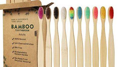 Photo of Mejor Cepillo Bambu Dientes para ti en presupuesto: Los más valorados