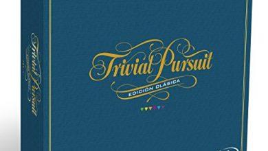 Photo of Mejor Trivial Pursuit Español para ti en presupuesto: Los más valorados