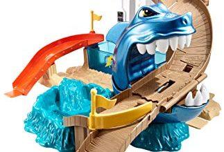 Photo of Mejor Hot Wheels Tiburon para ti en presupuesto: Los más valorados