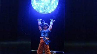 Photo of Mejor Lampara Dragon Ball para ti en presupuesto: Los más valorados