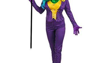 Photo of Mejor Disfraz Joker Mujer para ti en presupuesto: Los más valorados