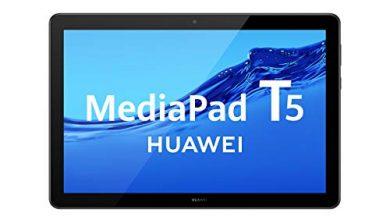 Photo of Mejor Huawei Tablet T5 para ti en presupuesto: Los más valorados